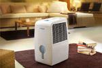 Очиститель воздуха для квартиры.