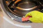 Как почистить стиральную машину лимонной кислотой.