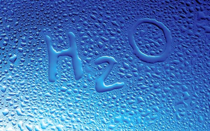 Вода хороша в меру