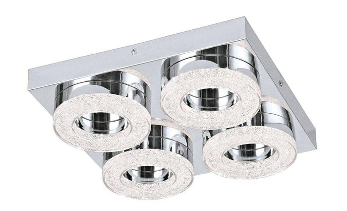 Яркость осветительных приборов зависит от качества отдельных ламп