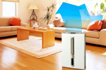 Осушитель воздуха для квартиры.