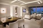Потолочные светодиодные светильники для дома.