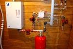 Отопление дома электричеством - самый экономичный способ.