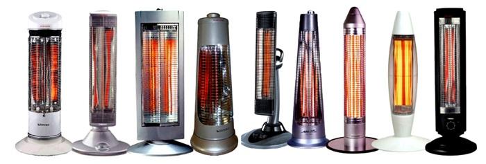Карбоновые устройства имеют разнообразные конфигурации