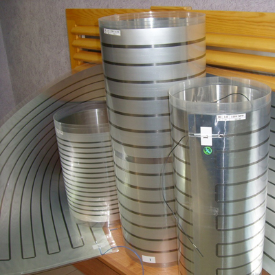 Пример ионообменных фильтрующих устройств