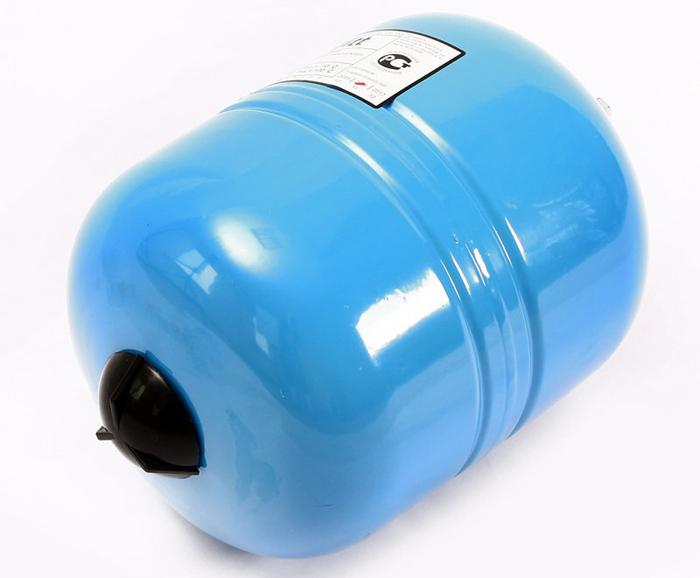 Водяной аккумулятор одноразовый