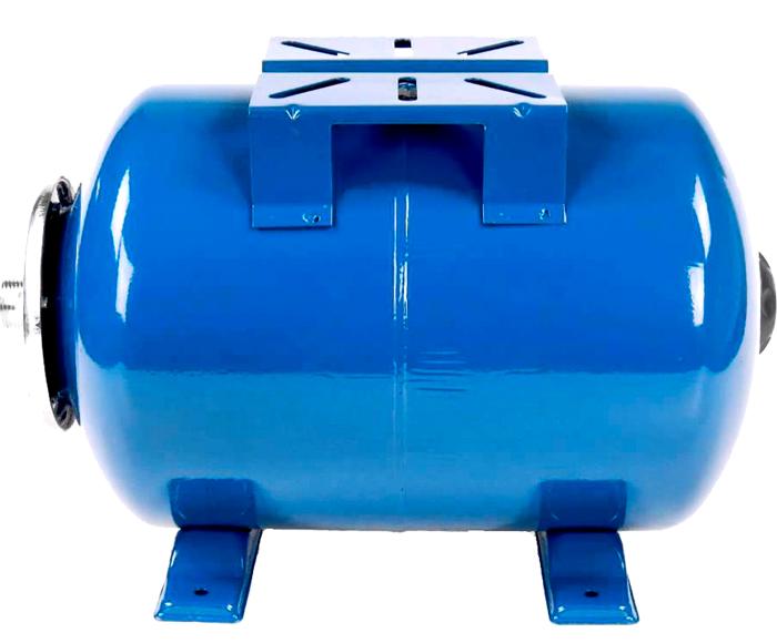 Гидроаккумулятор с функцией смены мембраны