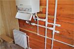 Как сделать отопление в частном доме из полипропиленовых труб своими руками