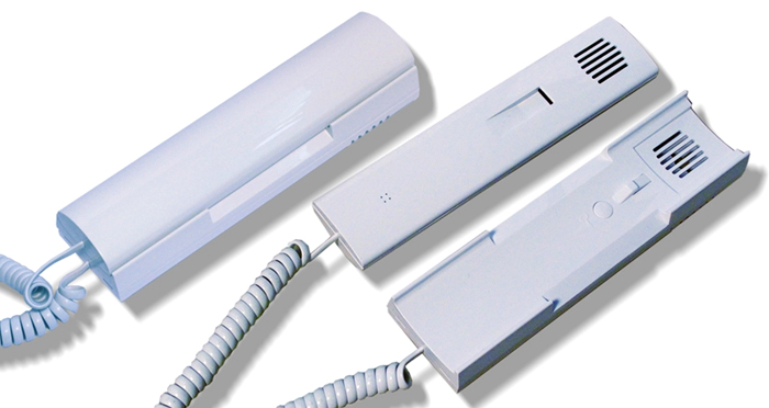 Образец обычного аудио устройства