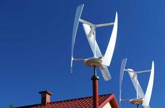 Как сделать ветрогенераторна 220В своими руками